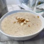 Jamaican Peanut Porrdige