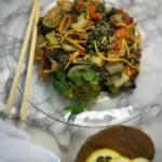 Instant Pot Jamaican Chop Suey