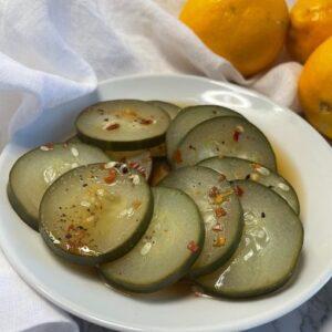 instant pot pickles